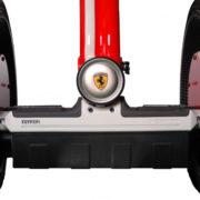 i2 Ferrari Edition Front