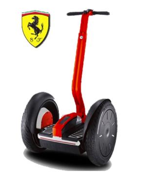 i2 Ferrari Edition